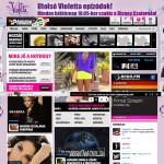 HotDog_Disney_Violetta_wallp
