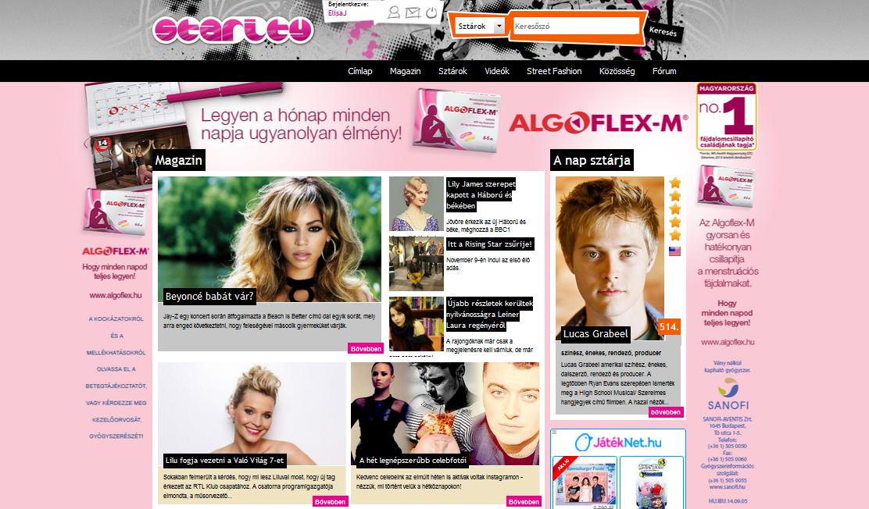 Starity_Algoflex_szeptember
